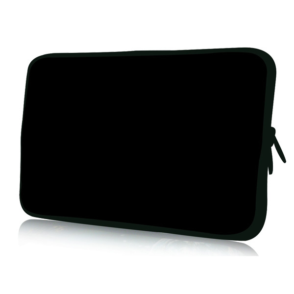Plain Black  6 7 inch Camouflage Sleeve Csse Soft Neoprene Sleeve Case Bag Cover Pouch<br><br>Aliexpress
