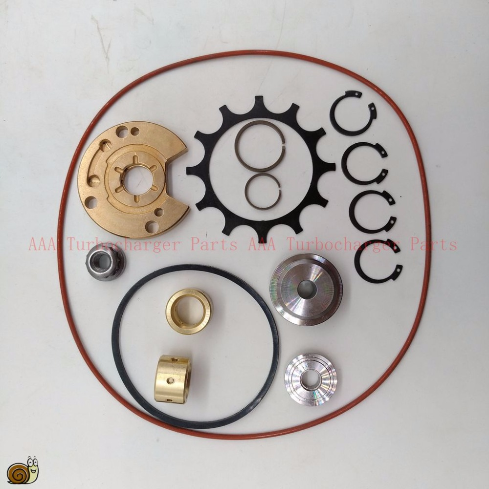 Precision T3 T4 360 Thrust Rebuild Kit: Online Buy Wholesale Sealed Thrust Bearing From China