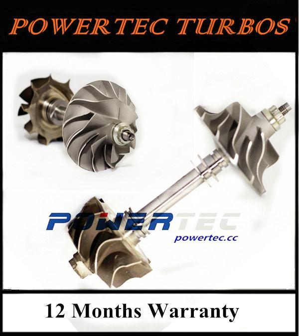 Turbo rotor / Turbo shaft and wheel / Turbine wheel GT1749V 713672 for Audi VW Seat Skoda 110HP 81KW Turbo turbocharger core<br><br>Aliexpress