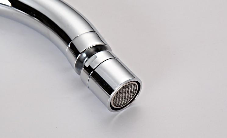 Ванная комната аксессуары кран аэратор водосбережения аэратор внешней threda 24 мм