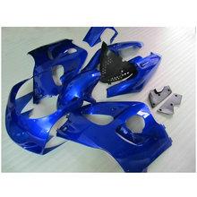 Buy Fairing kit fit for Suzuki SRAD GSXR 600 GSXR 750 1996-2000 black blue Fairings set 96 97-00 HC-8 for $356.25 in AliExpress store