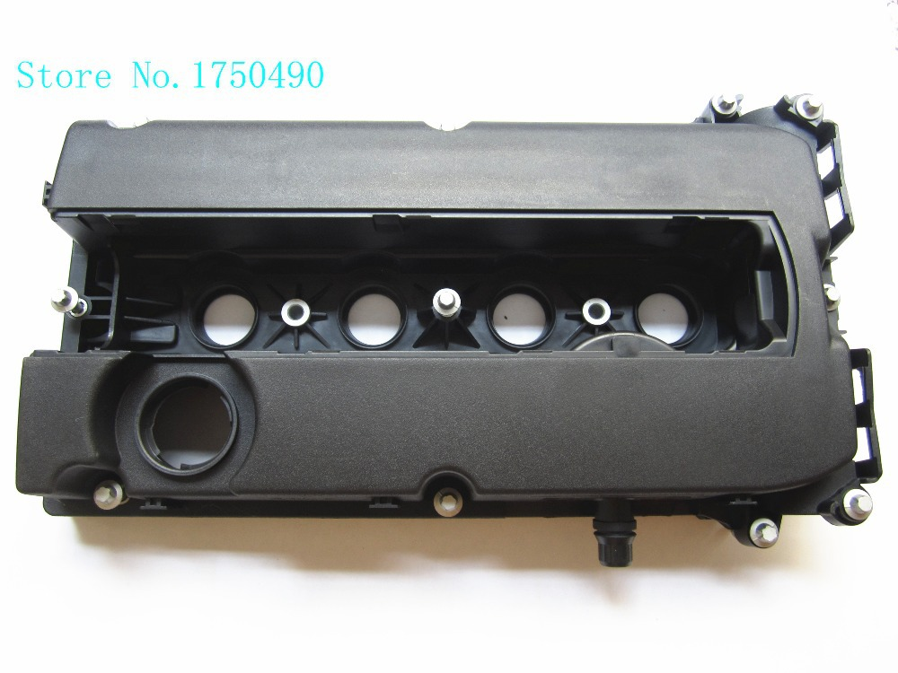 Auto Engine Valve Cover / Valve Chamber For Chevrolet Cruze / Epica 2010 OEM# 55564395<br><br>Aliexpress