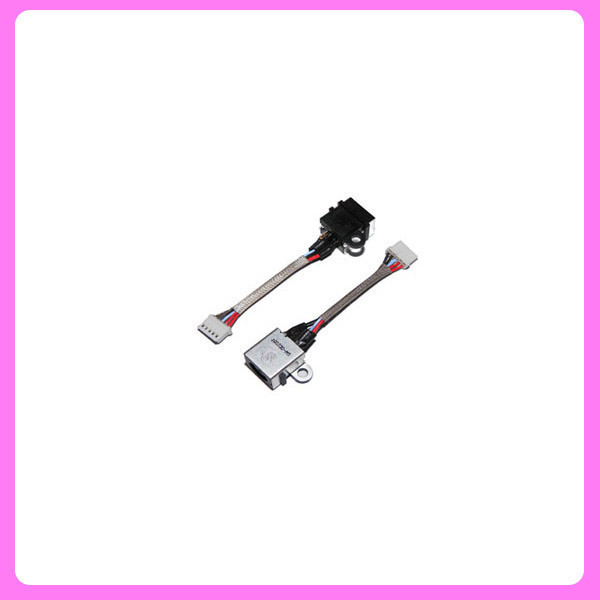 Laptop Power DC Jack for Dell Dell Inspiron 1464 1564 1764 Power Head DC Jack Power Interface<br><br>Aliexpress
