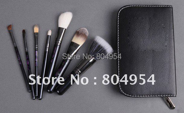 Professional 7 Pcs Makeup Brush Cosmetic Brushes & Tools