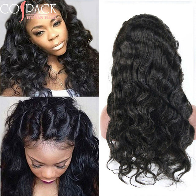 What Is A Lace Front Wigs Human Hair 45