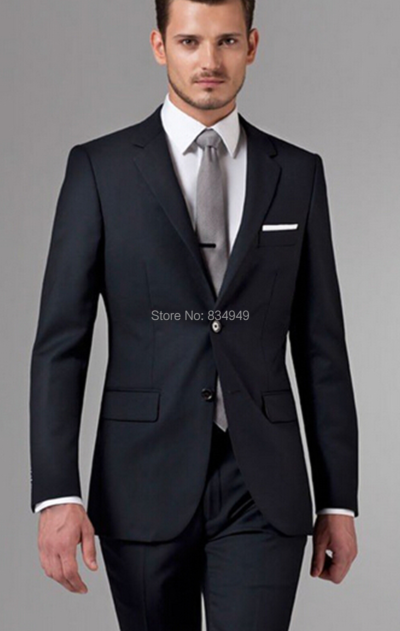 Compare Prices on Custom Bespoke Tailor Suit- Online Shopping/Buy