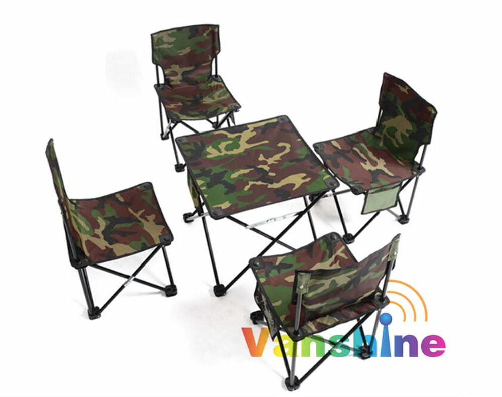 NEW outdoor camping folding chair portable camping fishing beach chair stool draw bench sketch chair lift small(China (Mainland))