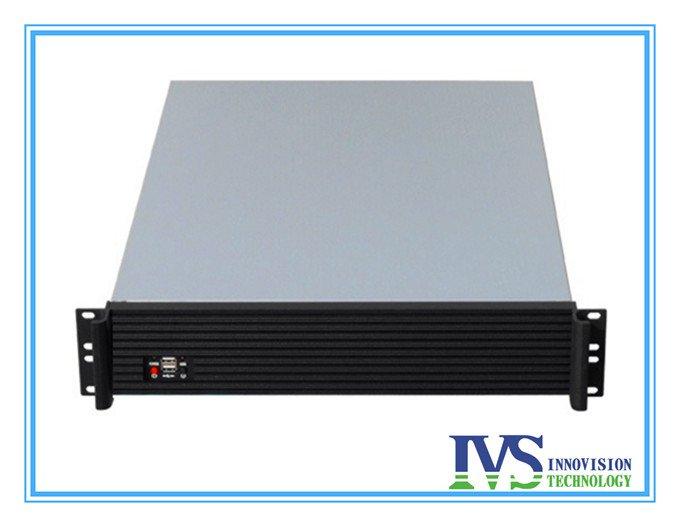 Elegant 2U rackmount chassis RC2U-650L rack server case(China (Mainland))
