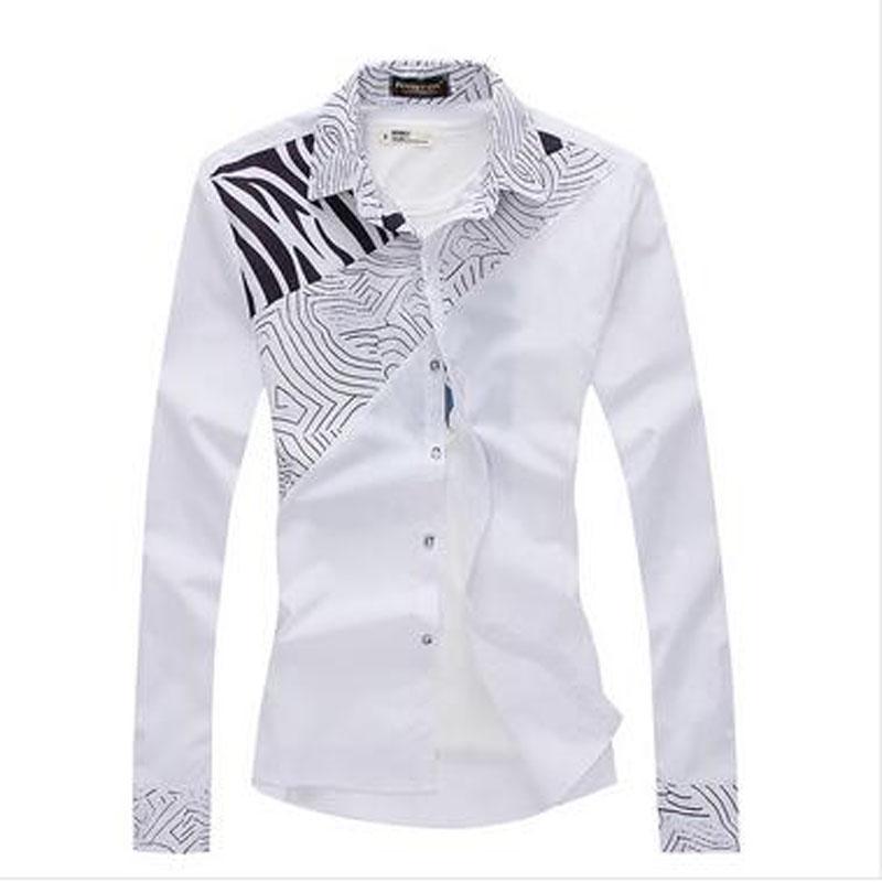 Cheap White Dress Shirts