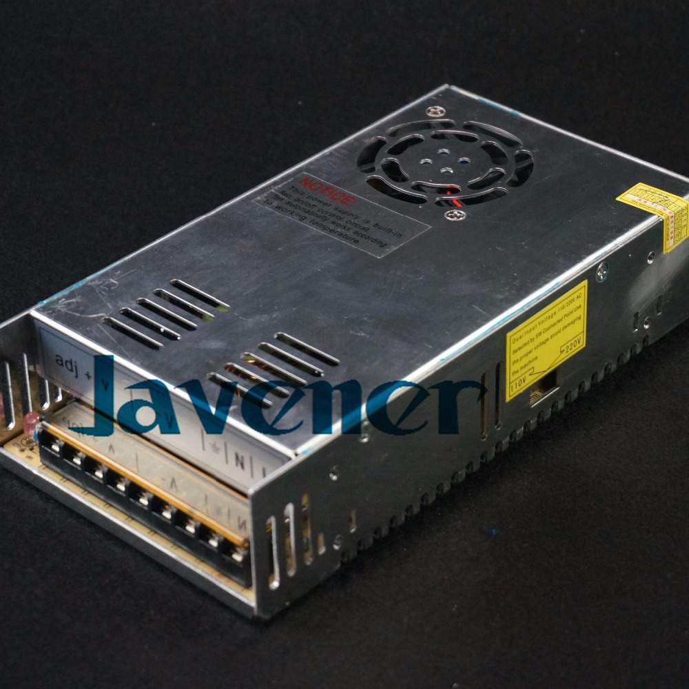 36VDC 400W 11A switching power supply 9PIN adjustable voltage LED LIGHT METAL<br><br>Aliexpress
