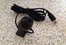 Kanor USB Передняя камера DVR для Android Car DVD Player