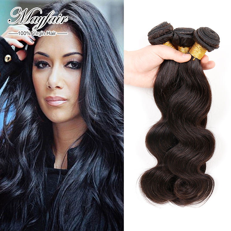 hot malaysian body wave virgin hair 8a grade virgin unprocessed human hair cheap malaysian virgin hair 4 pcs lot free shipping(China (Mainland))