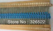 1001/4W Watt 0.25W 5% Carbon film resistor 470 ohm 470ohm - GONG CHEN's store