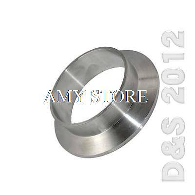 """2"""" 51MM OD Sanitary Pipe Weld on Ferrule Tri Clamp Type Stainless Steel SUS 304(China (Mainland))"""