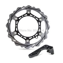 Oversized MX Brake Disc Rotor 270mm Husaberg 400 501 550 650 FC/FE/FS/FX 1999-2008 - XP-ALIEXPRESS store