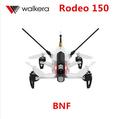 Original Walkera Rodeo 150 with DEVO 7 Remote Control Racing Drone with 600TVL Camera RTF BNF