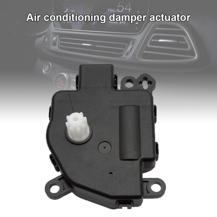 OEM Chrysler 300//Dodge Charger 2011-2016  AC Heater Actuator