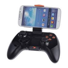MOGA PRO PODER Suporte Sem Fio Bluetooth Game Controller Gamepad Joystick com Stretch para o Sistema Android(China (Mainland))