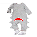 baby clothes newborn cotton long sleeve baby rompers for girls boys baby jumpsuit animal set infant