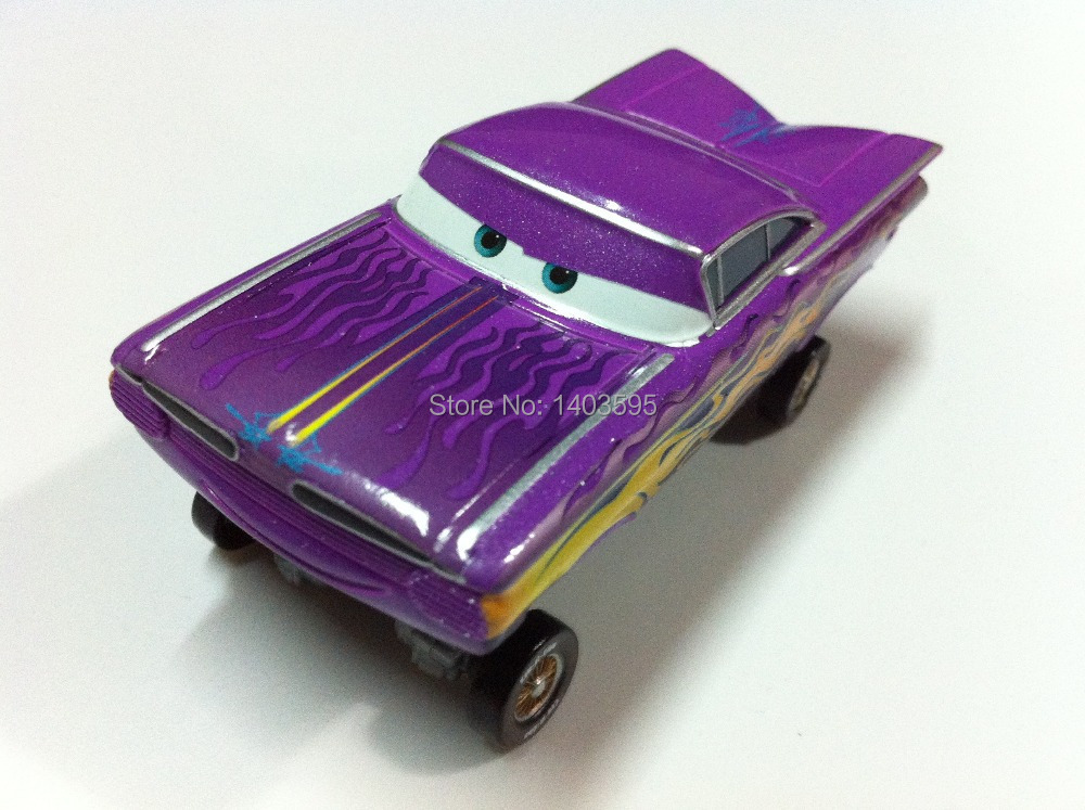 Pixar Cars Hydraulic Ramone Metal Diecast Toy Car 1:55 Loose Brand New In Stock &amp; Free Shipping<br><br>Aliexpress