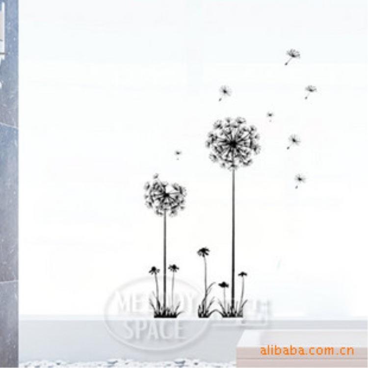 2015 vinilos paredes poster home decoration wholesale pvc for Vinilos pared aliexpress