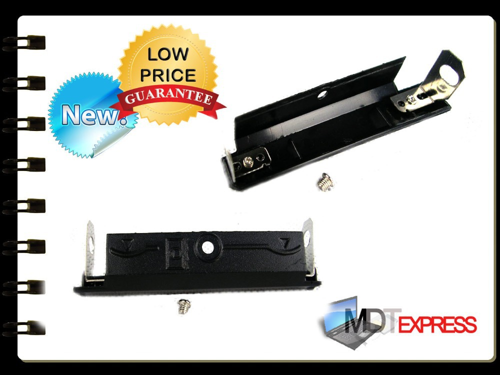 New! Laptop Hard Disk Drive HDD Caddy Cover w/ Screw for IBM ThinkPad T40 T41 T42 T43(China (Mainland))