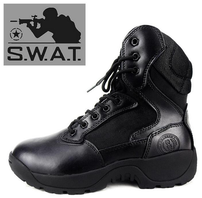 Swat Team Boots 2015 New Original Swat Boots