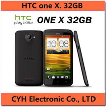 "Original HTC ONE X S720e 32GB Internal Storage Refurbishment Smartphone Android GPS WIFI 4.7""TouchScreen 8MP"