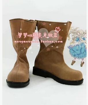 Фотография Anime Kagerou Project MekakuCity Actors Marry hero cosplay punk lolita kawaii party boots shoes