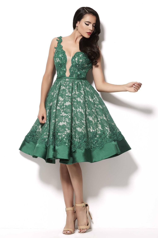 Short Evening Dresses 2016 Uk - Holiday Dresses
