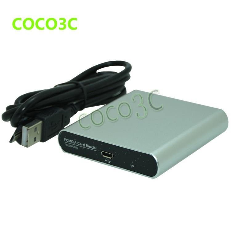 Ata pcmcia memory card reader card 68pin cardbus to usb 2 for Pcmcia mercedes benz