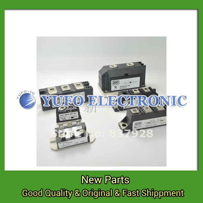 Free Shipping 1PCS  110MT080KB IR rectifier thyristor power modules supply new original special YF0617
