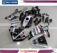 For Yamaha YZF R1 2007-2008 Aftermarket Motorcycle OEM Fitting STERILGARDA-99 Fairing Kits With Thick Clear Coats(China (Mainland))
