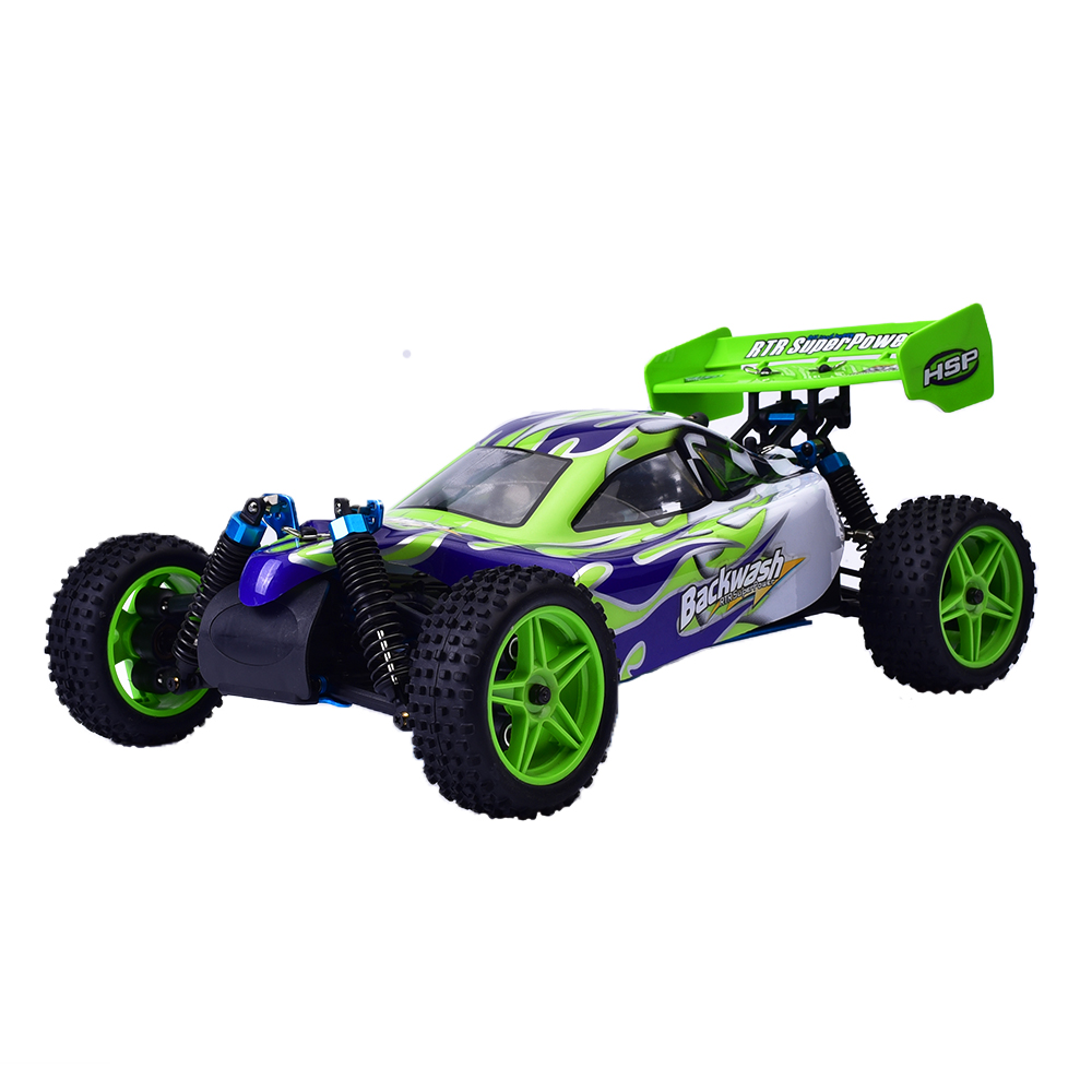 Buy HSP Rc Drift Car 4wd 1/10 Scale Electric Power Road ...