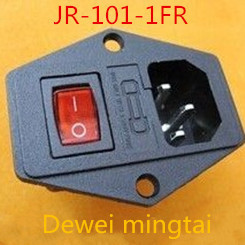 HOT New JR-101-1FR JR-101 JEC
