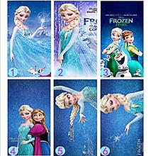 Buy 70*140cm Frozen thin Snow Queen Absorbent Bath Beach Towel Children cartoon bath towel Swim Shower Free Gift for $8.99 in AliExpress store