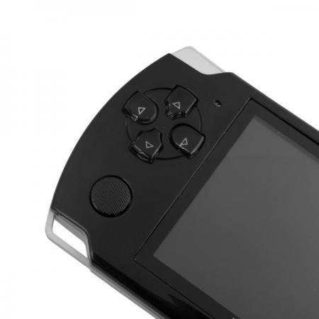 MP4-плеер OEM 8GB MP5 PMP MP4 FM MP5 5000 4.3 inch Game MP3 MP4 MP5 PMP player
