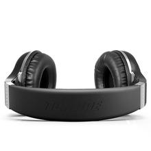 Bluedio H+(shooting Brake) Wireless Bluetooth Headphones BT 4.1 Stereo Bluetooth Headset FM radio SD card solut for calls(China (Mainland))