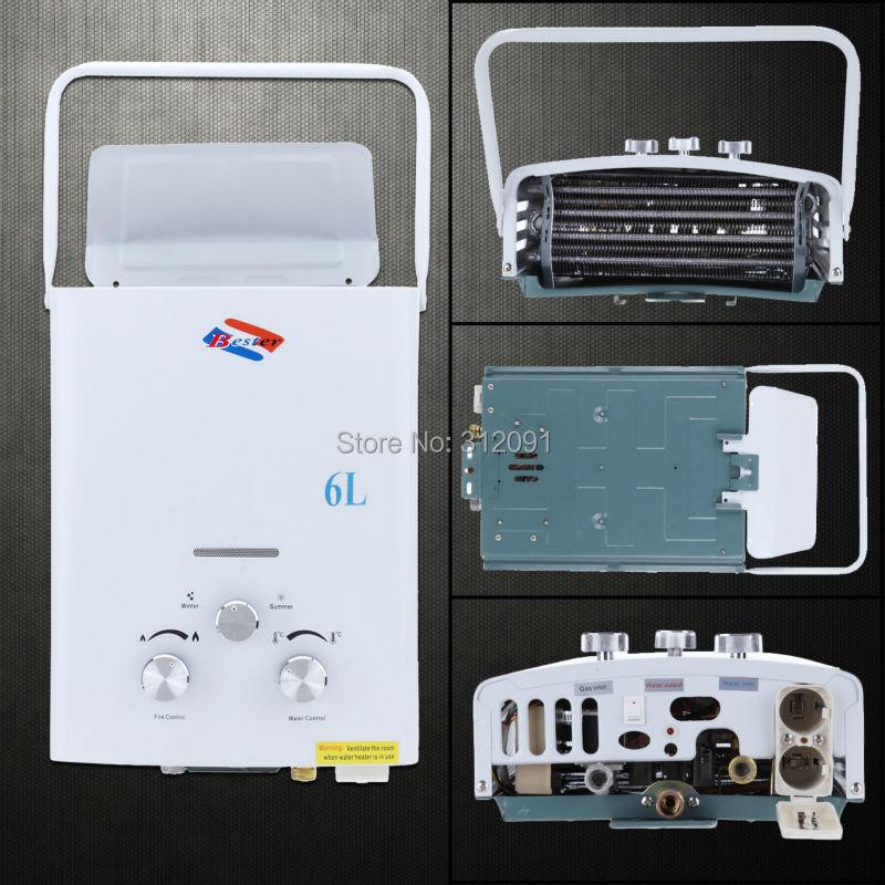 Australia Local Shipping !New Portable 6L LPG Propane Gas ...