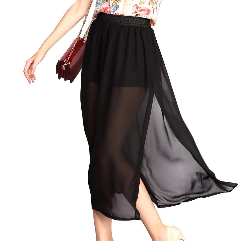 Wonderful British Style New Quality Winter Skirt 2016 Autumn Fashion Women39s