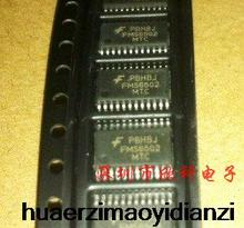 10 PCS FMS6502 TSSOP - 24 FMS6502MTC24 6502 special car DVD(China (Mainland))