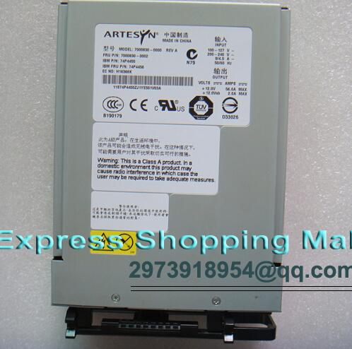 X236 Server Power Supply 39Y7343 39Y7344 74P4456 74P4455 <br><br>Aliexpress