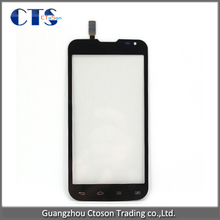 Phones & telecommunications For LG L90 touch cell Phones Parts front glass touch screen panel touchscreen digitizer