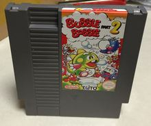72 pin 8 bit tarjeta de juego de la burbuja Bobble head parte 2(China (Mainland))