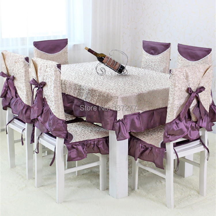 wonderland 2015 american luxury pastoral table cloth home