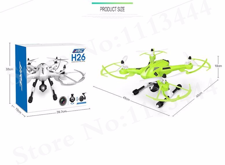 with Remote FPV HD 34