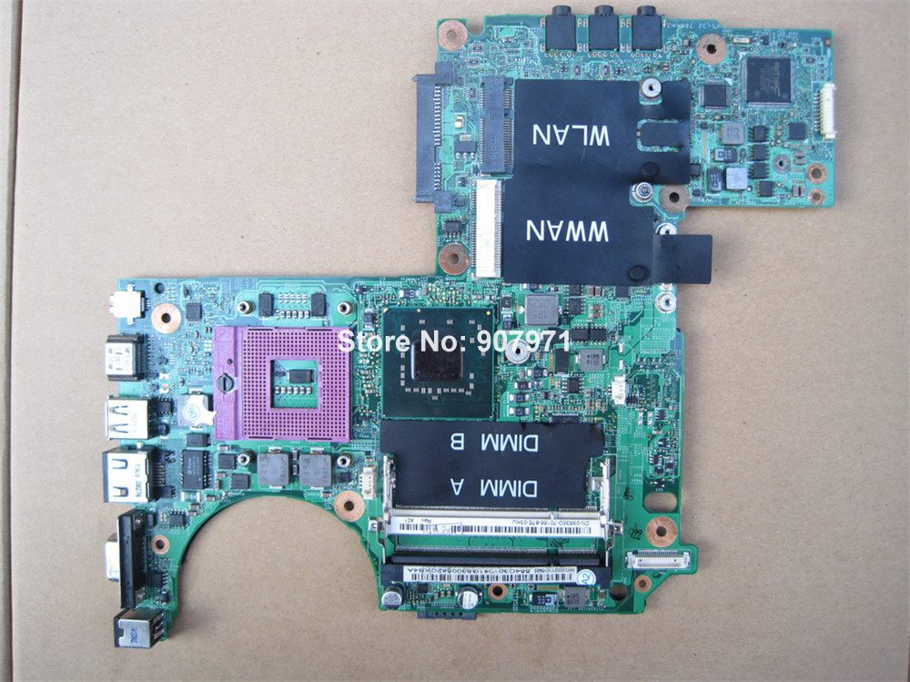 For Dell M1330 X635D 0X635D Laptop Motherboard Fully Tested To Work Well<br><br>Aliexpress
