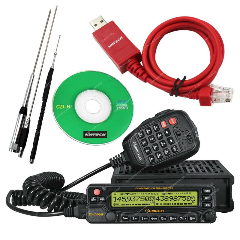 Amazon.com: Customer reviews: Radioddity QB25 Pro Quad ...