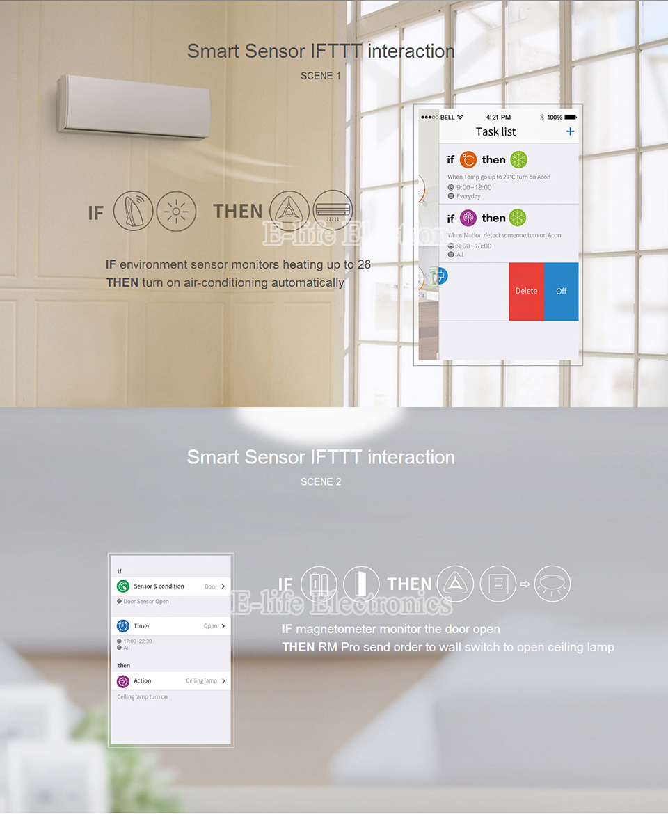 RM PRO Smart home Universal Intelligent controller,WIFI+IR+RF Wireless switch remote iphone android 5.jpg