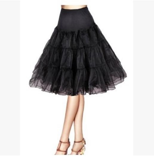 4 цветов юбке Enaguas Novia короткие юбки для коктейльное платье нижняя скольжения ...